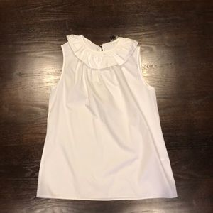 Banana republic top worn once
